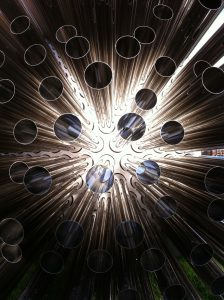 Pipes, by Susannah Lowe (CC BY-NC)
