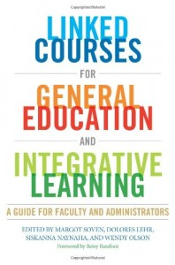 Linked Courses book Betsy Barefoot
