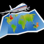 Travel Abroad Logo