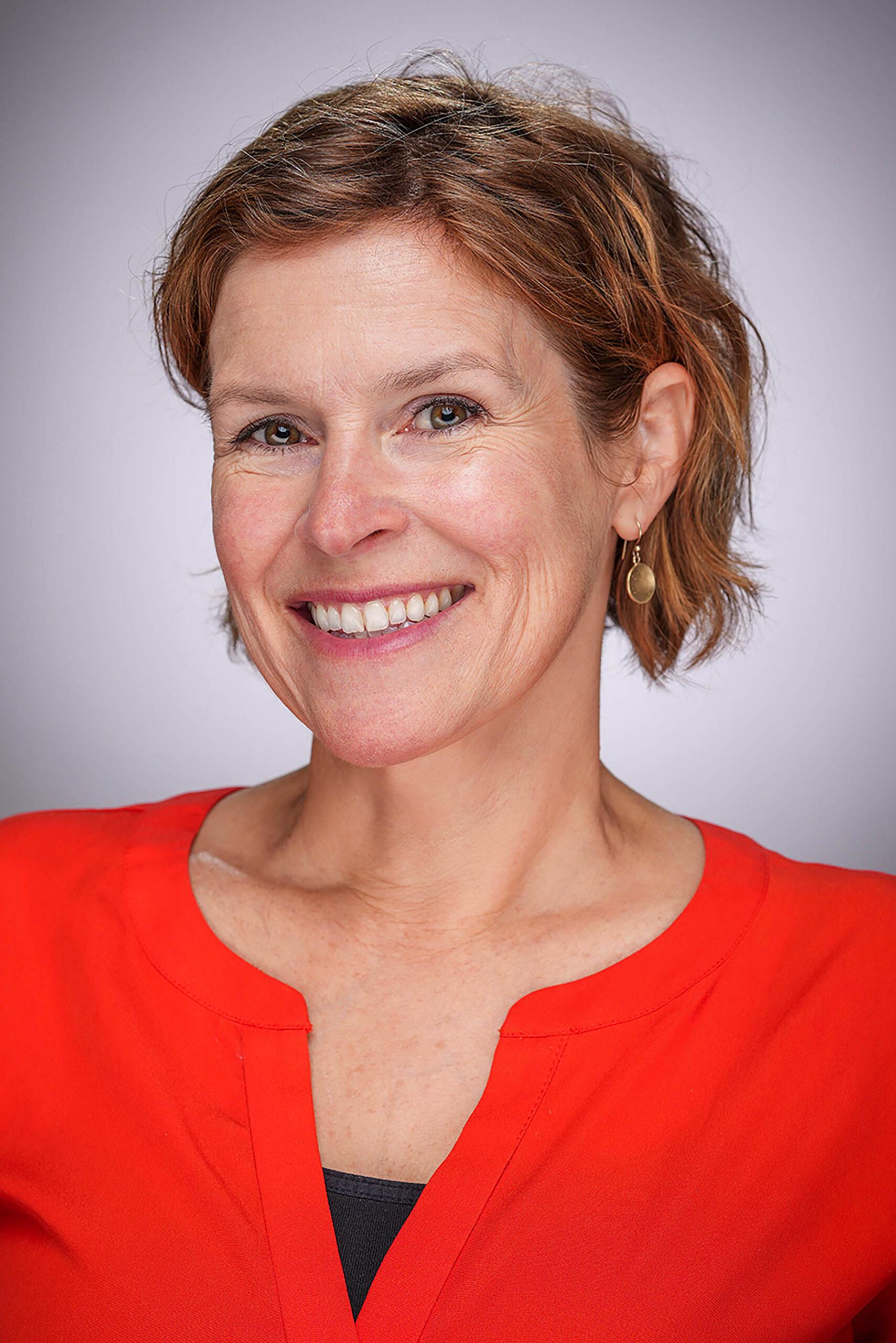 Cynthia Brame, CFT Associate Director