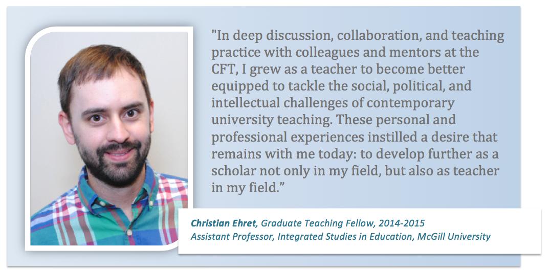 Collaborative Teaching Vanderbilt University ~ Graduate teaching fellows program center for