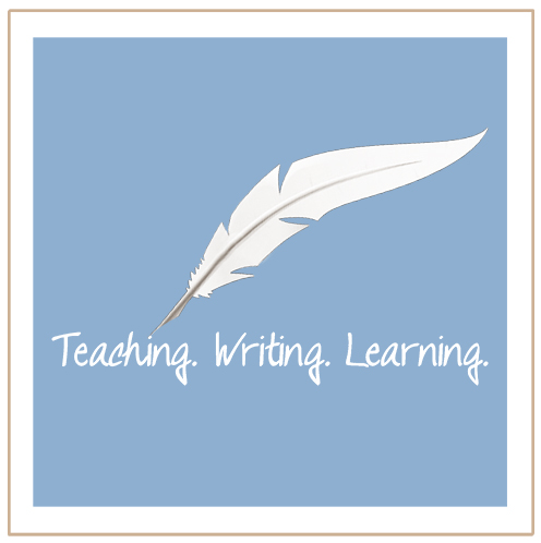 Teaching. Writing. Learning. Conversations on Teaching Writing ...