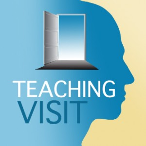 Teaching Visits Fall 2014 (Archived) | Center for Teaching ...