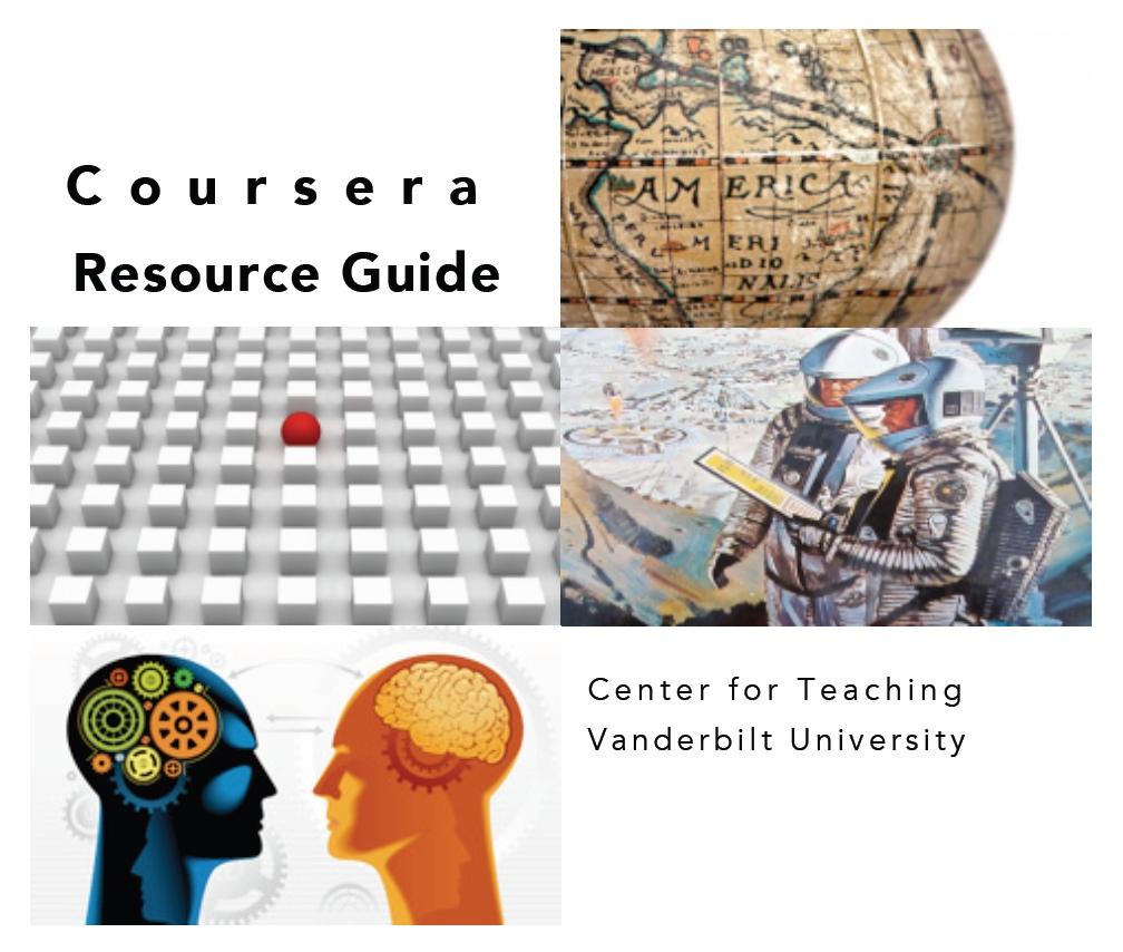 Massive open online course creative writing