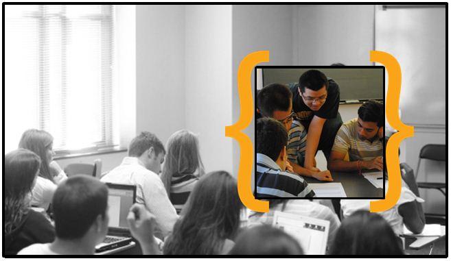 Dissertation classroom assistants